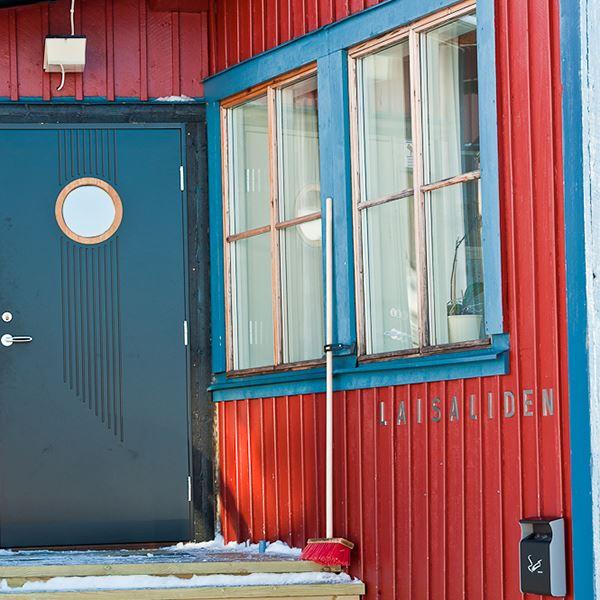 © Hemavan Tärnaby Pr-förening, Laisaliden hotel