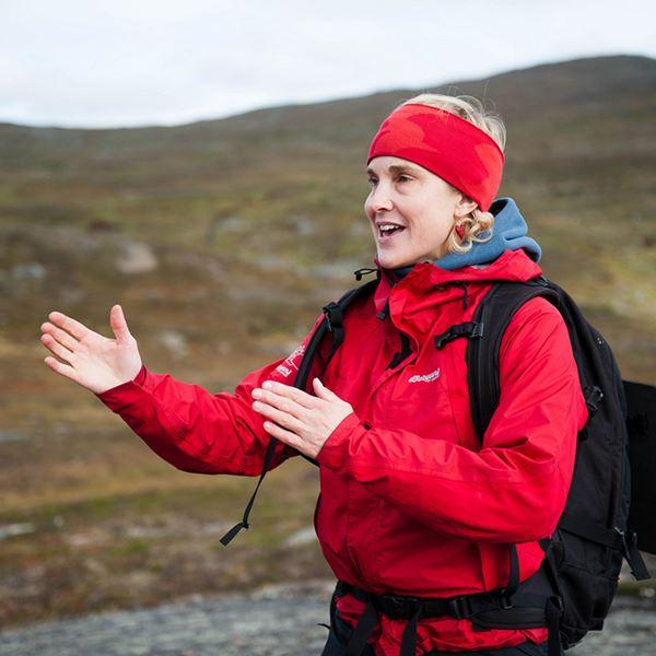 Marianne Lindgren,  © Hemavan Tärnaby PR-förening, Linda Nederberg - DoYourVision