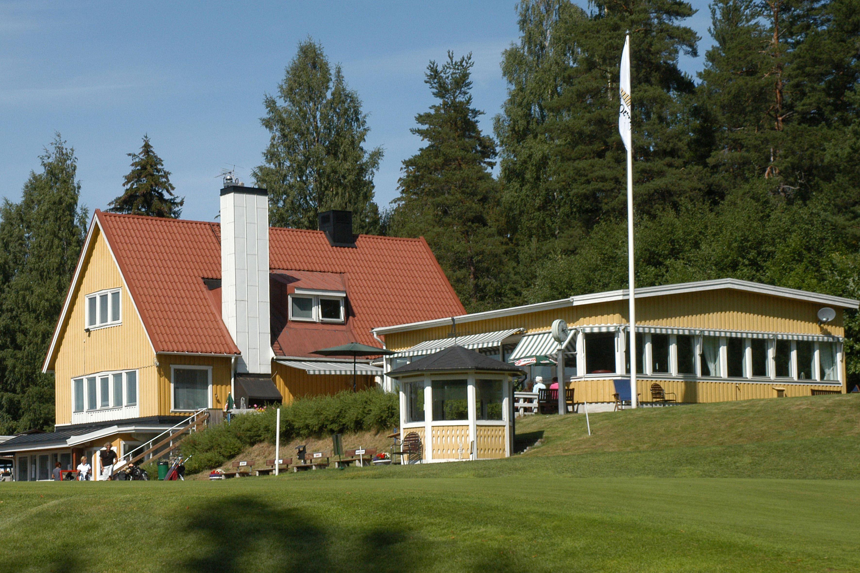 Sundsvall Golf course