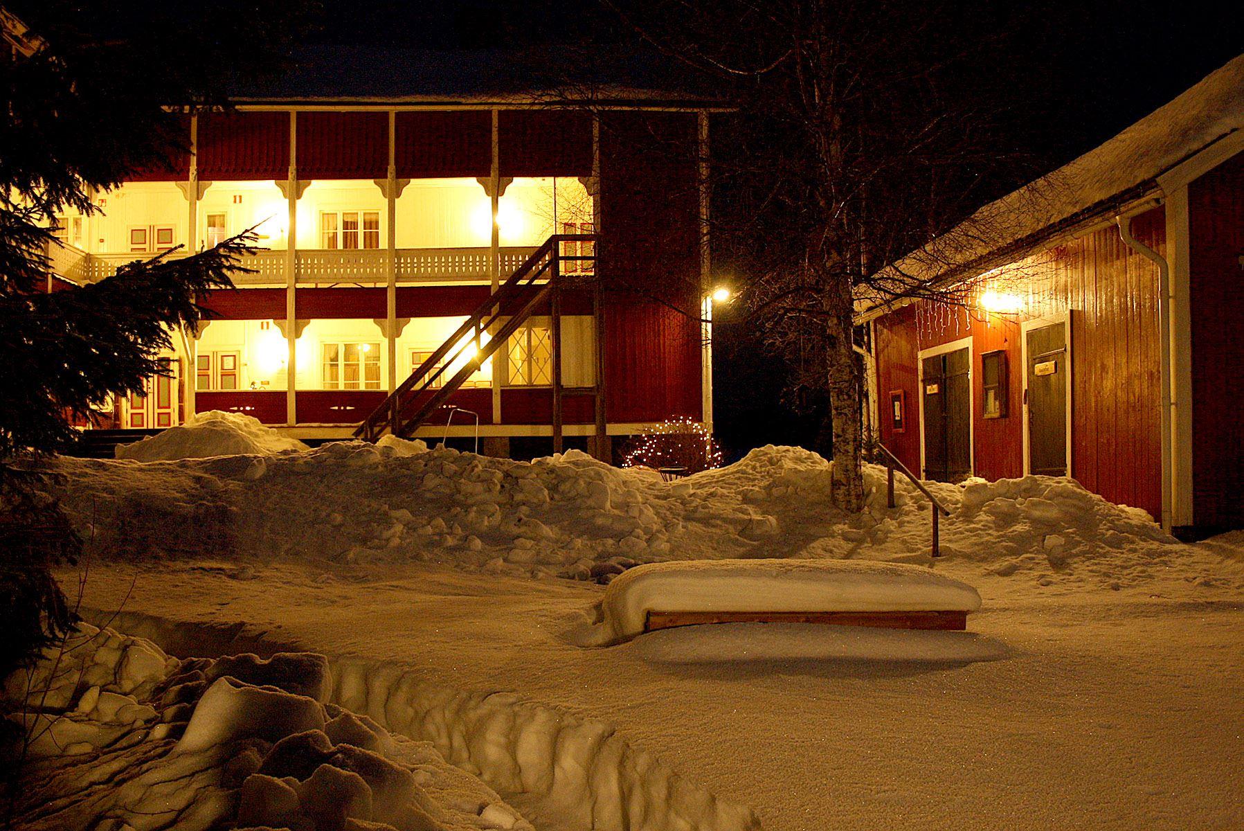 © Kungsholmen Restauramg & Konferens , Julbord på Kungsholmen