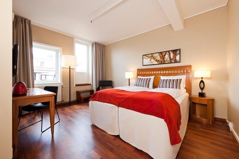 © First Hotel Millennium/Eivind Røhne, First Hotel Millennium