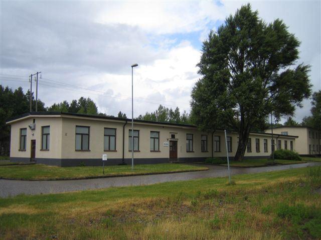 Foto: Mojsen., Gruvcentrum Mojsen - Grängesbergs gruvområde