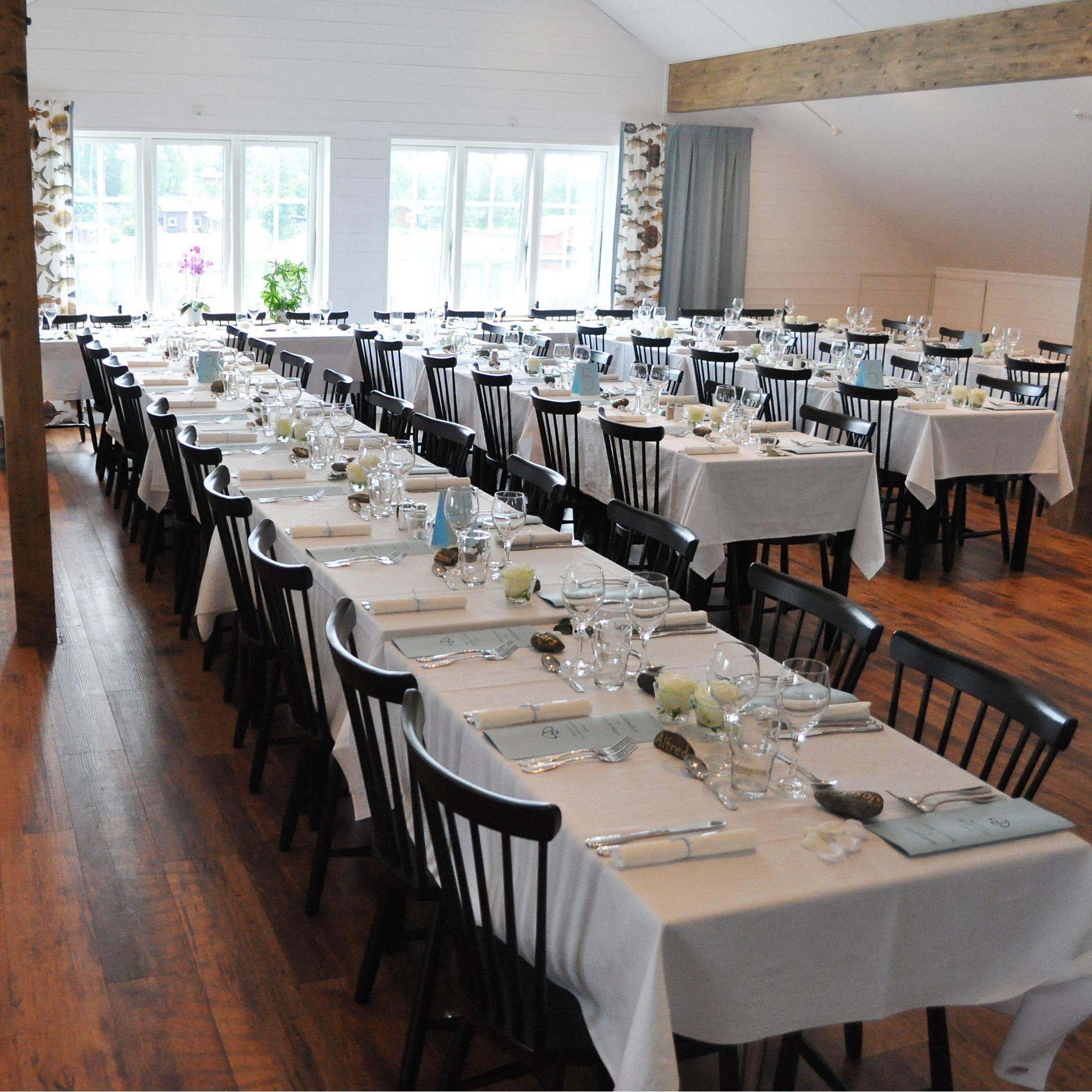 Skatans Café & Restaurant