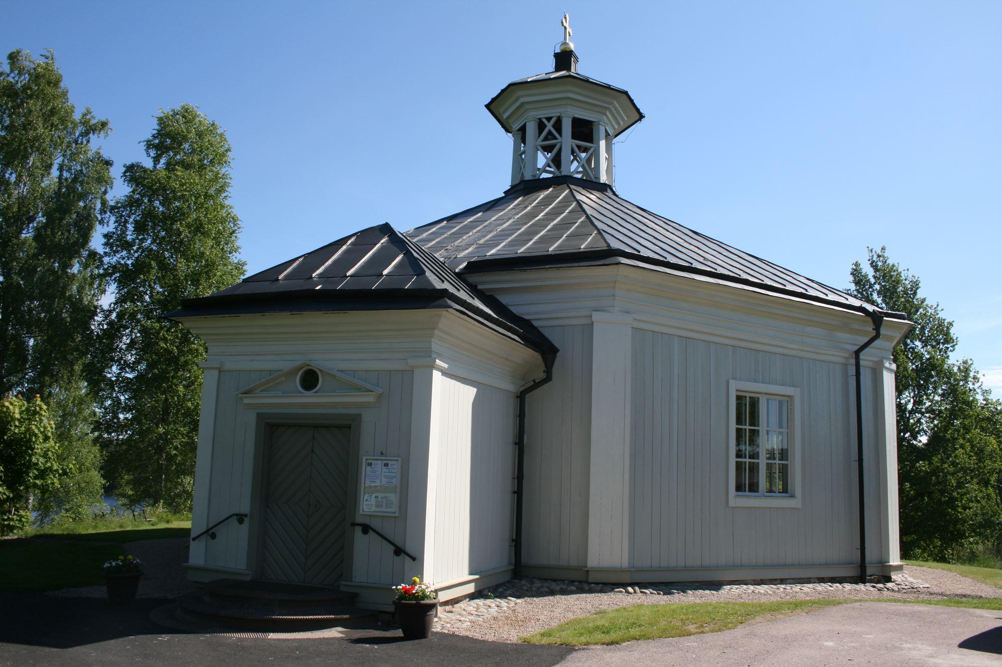 Foto: Pia R Wallner, Malingsbo Herrgård och bruksmiljö