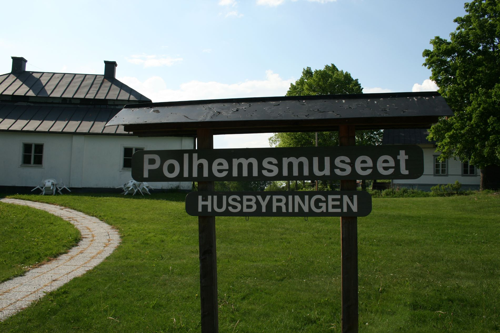 Foto: Pia R Wallner, The Polhem Museum