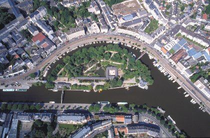 Ile de Versailles
