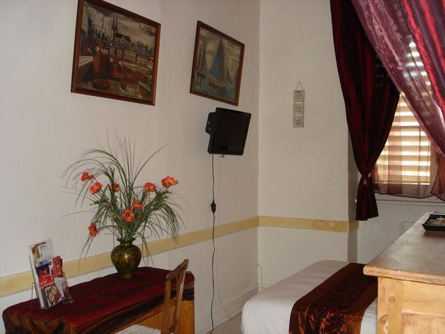 Les Soyeuses, Chambres d'hôtes