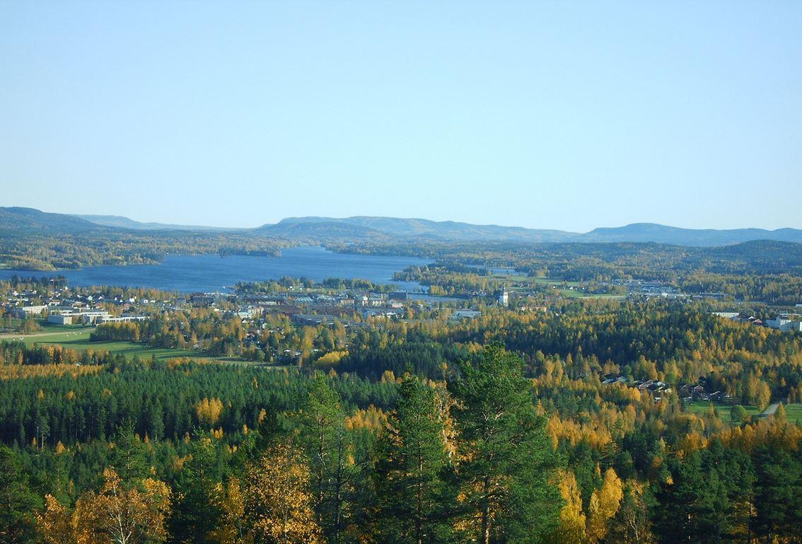 Utsiktsplats Bolleberget