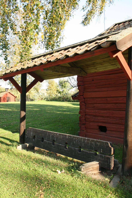 foto: Pia R Wallner, Stora Skedvi Hembygdsgård