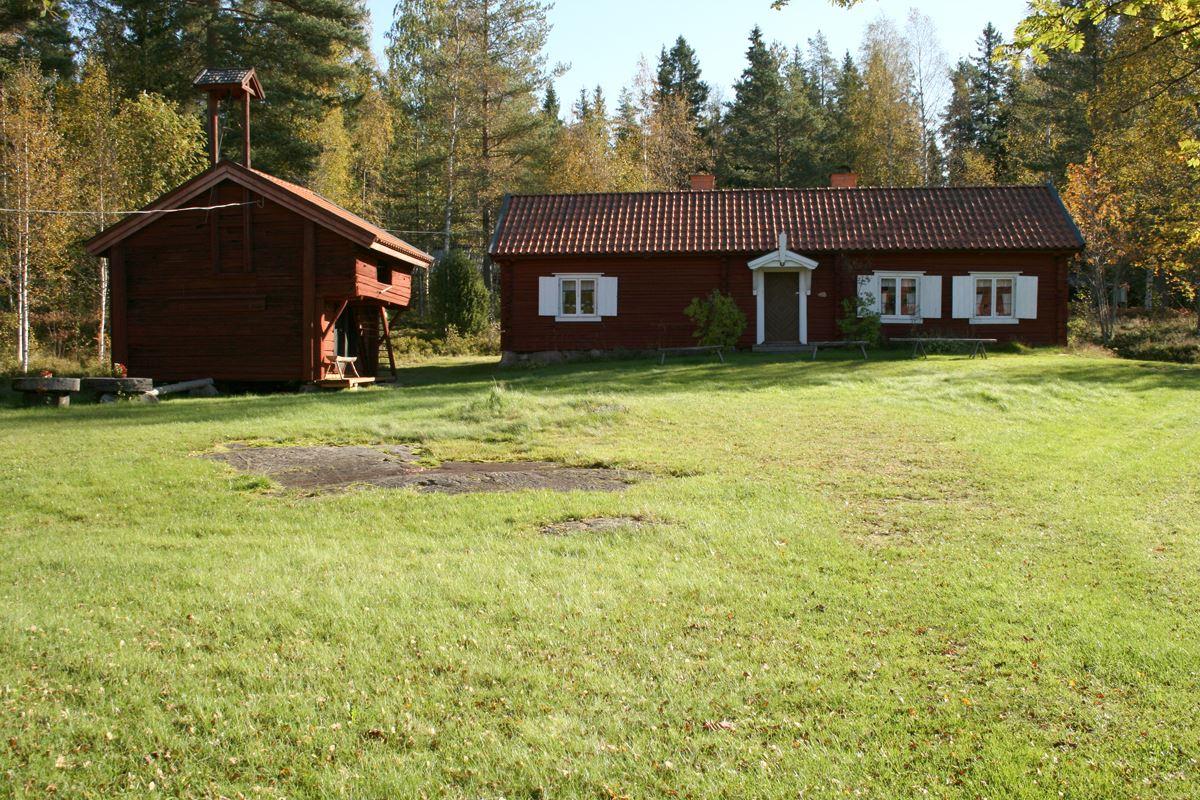 Garpenbergs Gammelgård