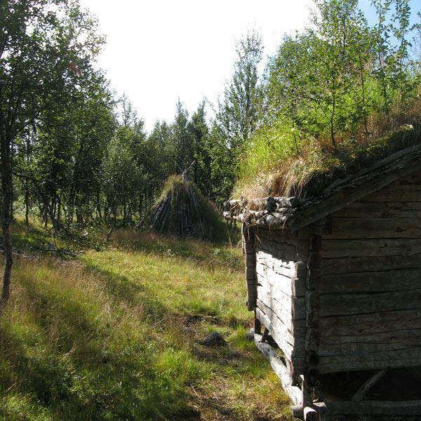 © Hemavan Tärnaby PR-förening, Väretsfjället