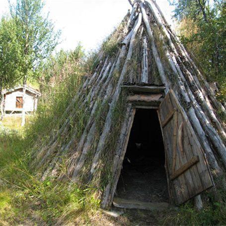 © Hemavan Tärnaby PR-förening, Väretsfjället mountain