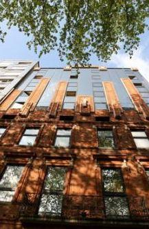 Appart'hôtel Citadines Toulouse Wilson