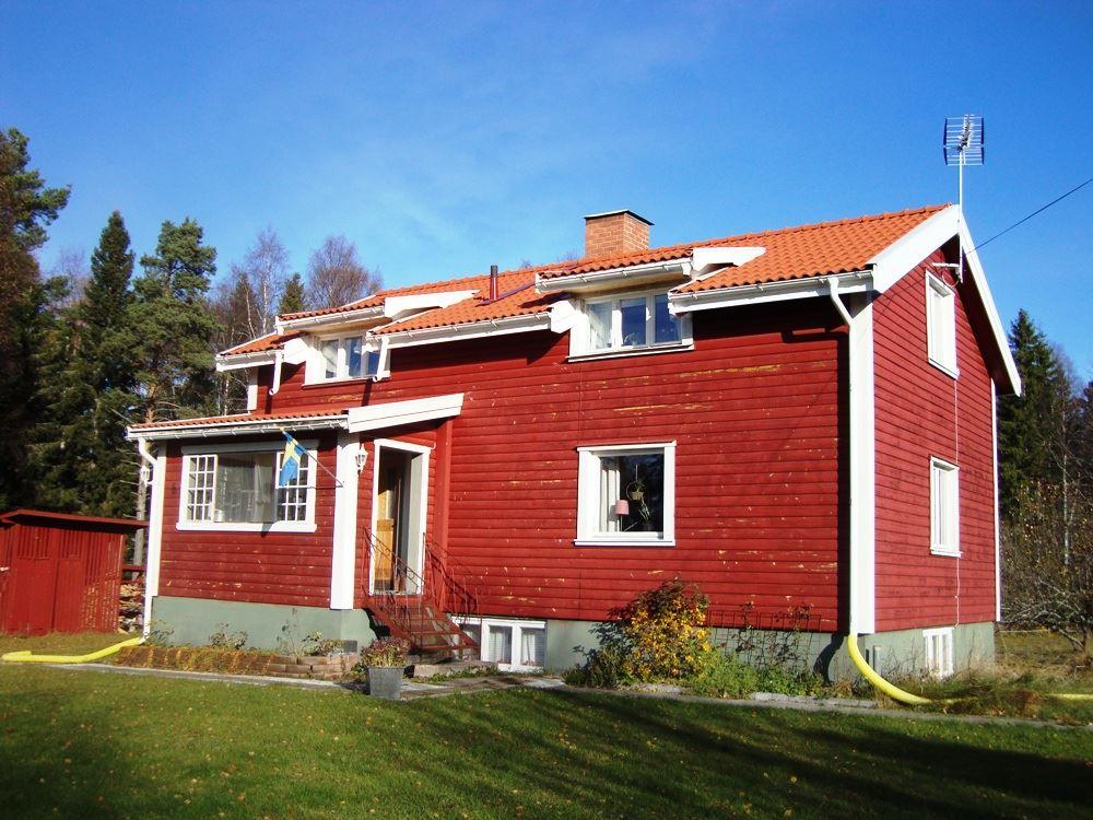 Privatrum M207, Sionsvägen, Nusnäs, Mora