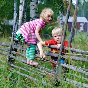 Gaffelbyn - Hostel Sundsvall