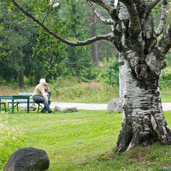 Gaffelbyn - Sundsvalls Vandrarhem