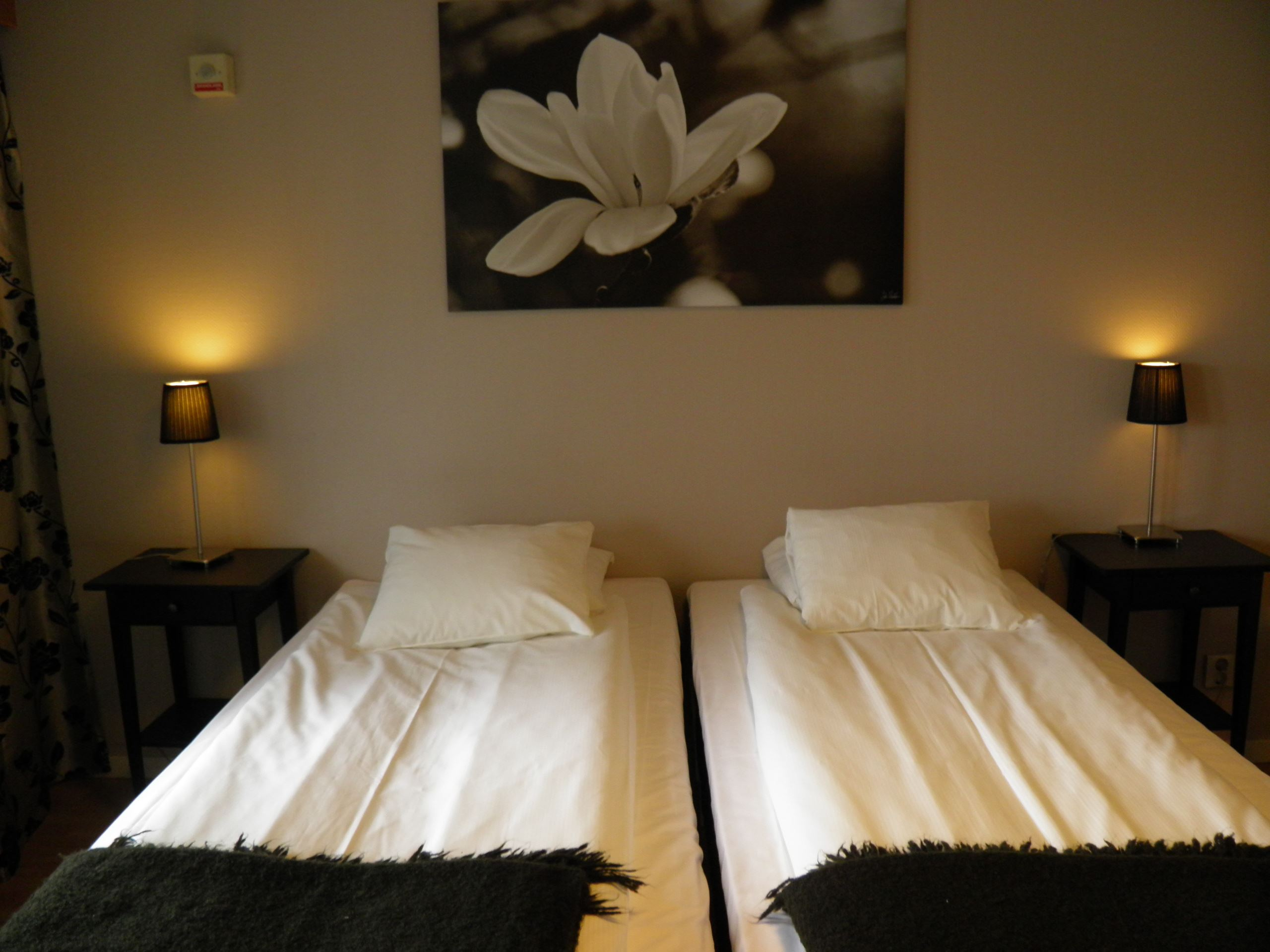 Euroway Hotel