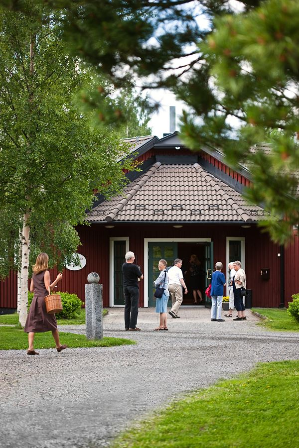 Stiftsgården Hotel and Conference Centre