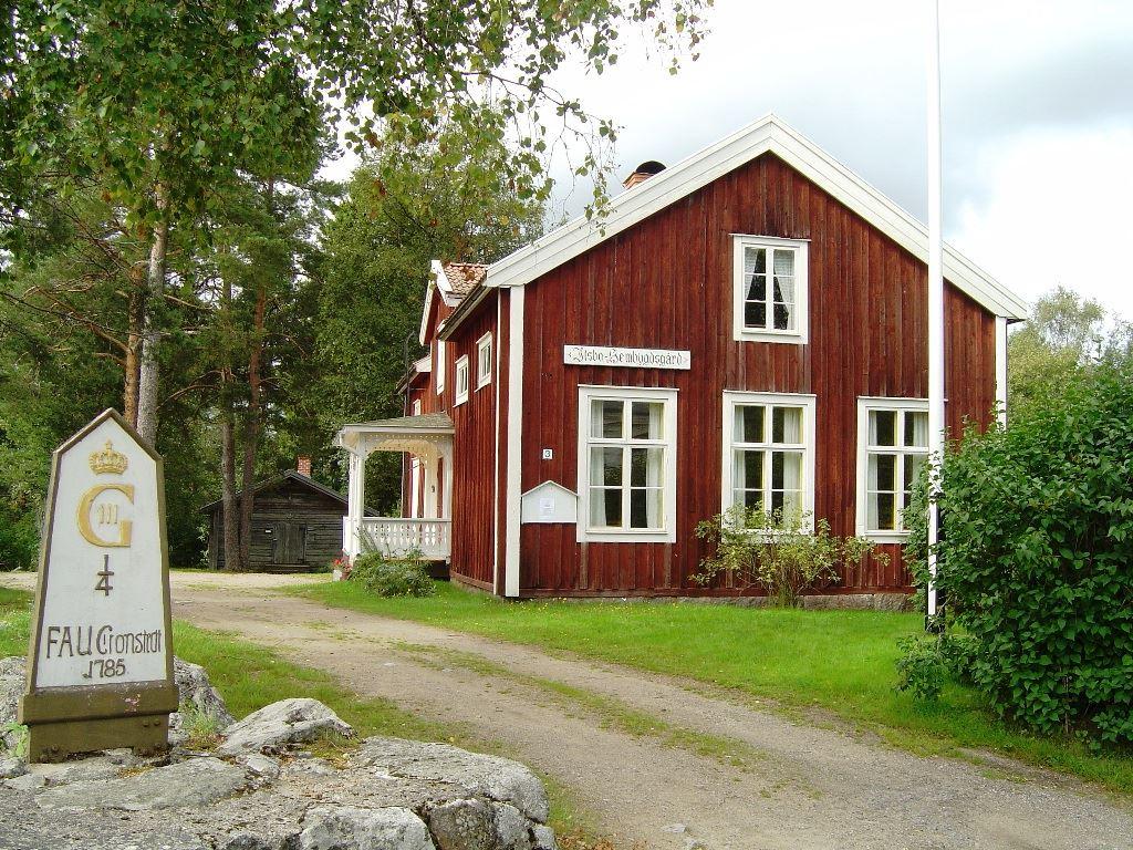 C.E.U.,  © C.E.U., Ilsbo Hembygdsgård