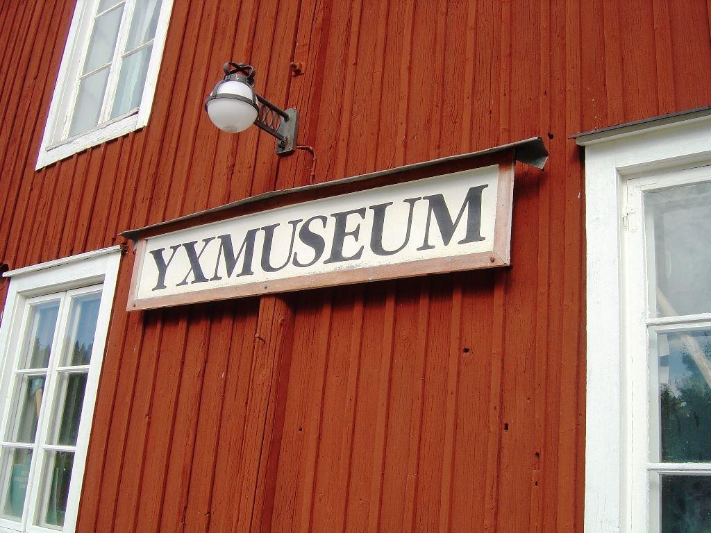 C.E.U.,  © C.E.U., Gränsfors Axe Museum