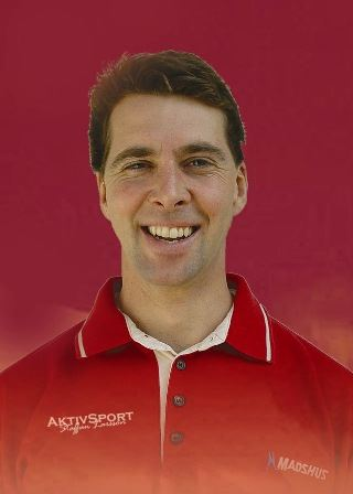 Aktiv Sport Staffan Larsson