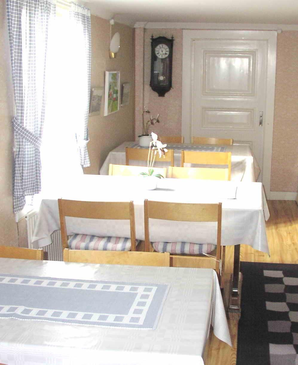 Kinna Youth Hostel, Lilla Sanden, Kinna