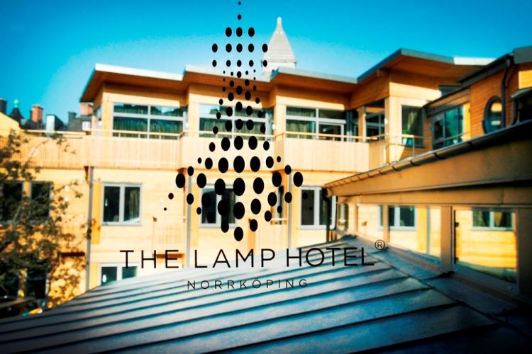 The Lamp Hotel