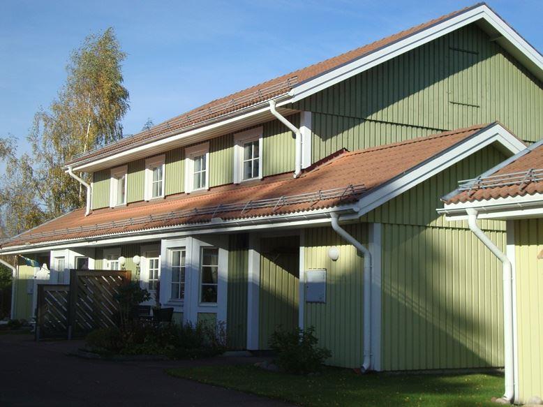 Vasaloppet Vinter. Privatrum M512, Finnsnäsvägen, Mora