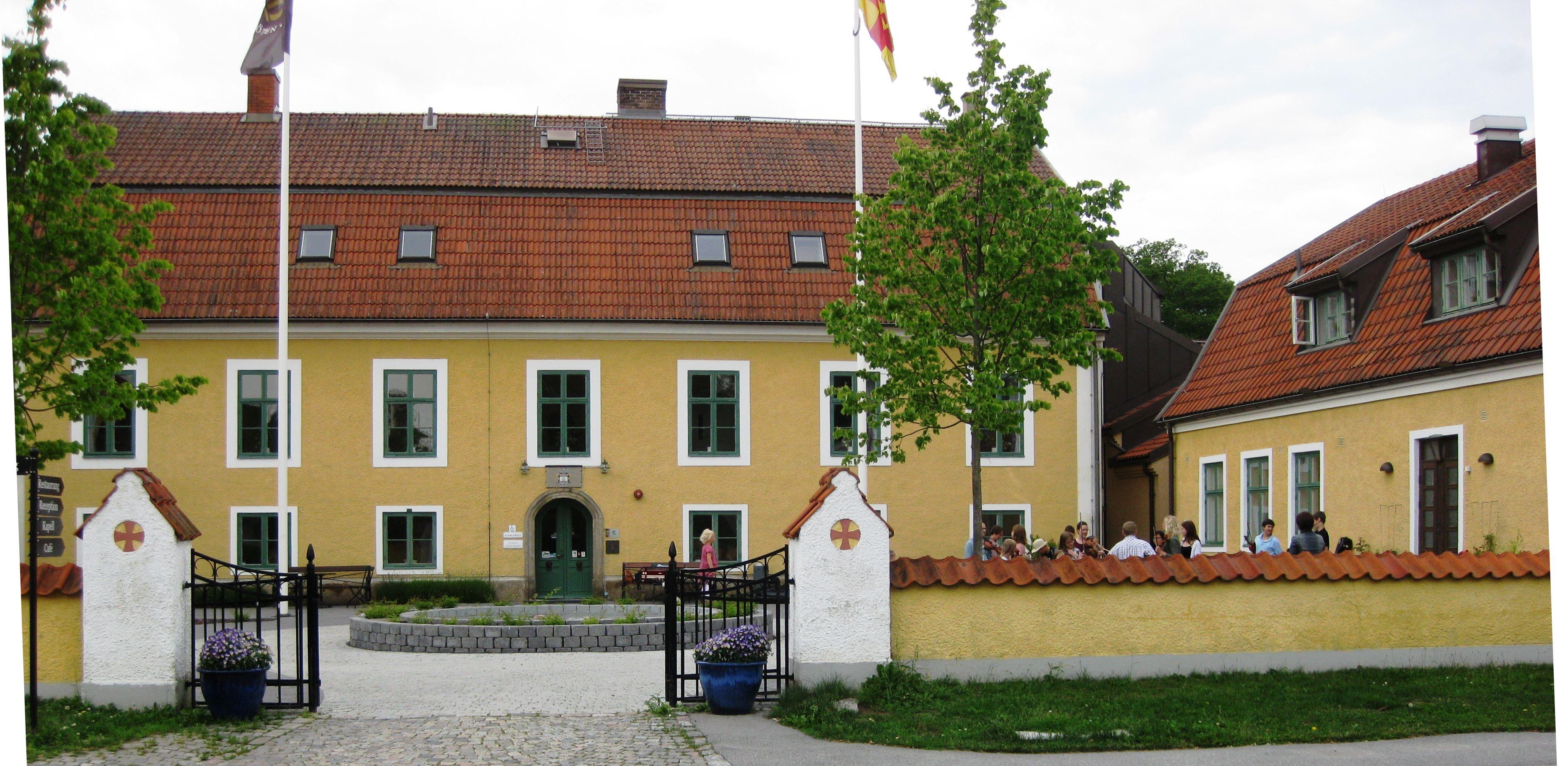 Stiftgården Åkersberg