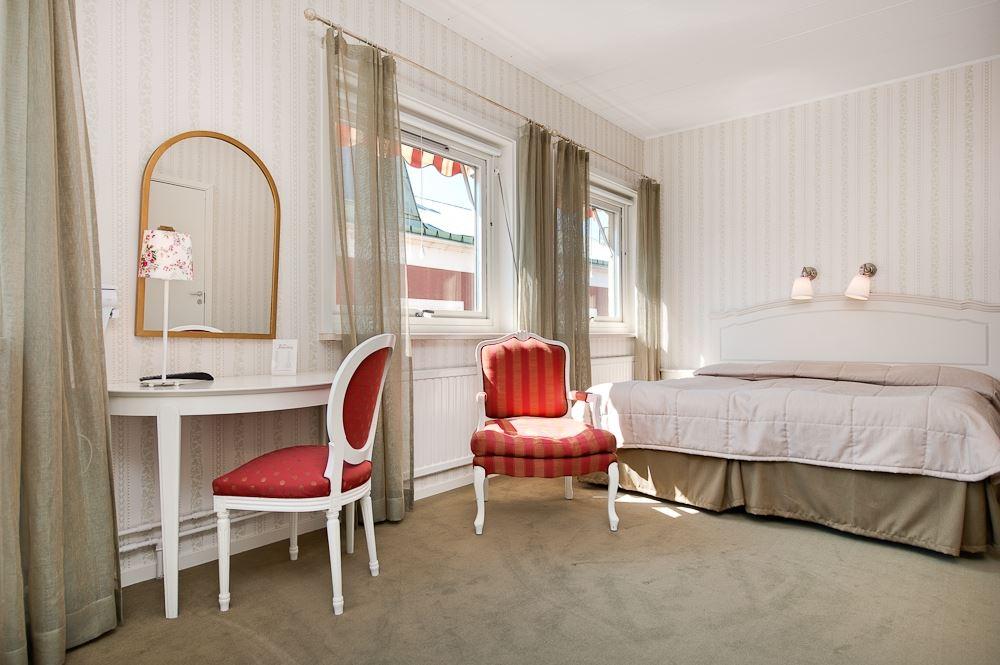 Boende hos Hotell Jämteborg