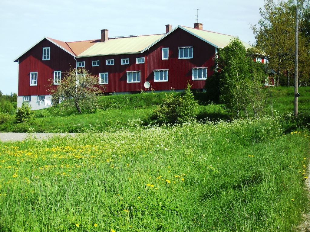 Djursta, Jättendal - N007