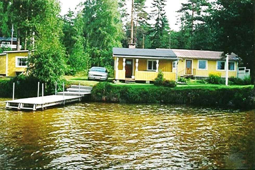 Råbosjön, Ilsbo - N070