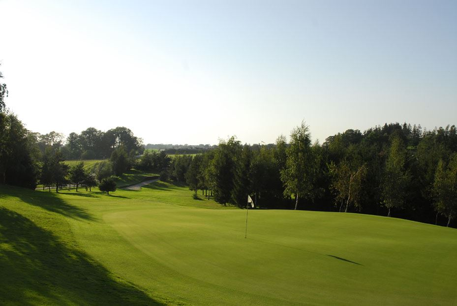 Rönnebäcks Golf Club