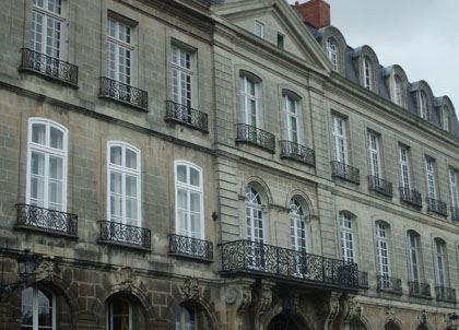 Hotel de la Villestreux