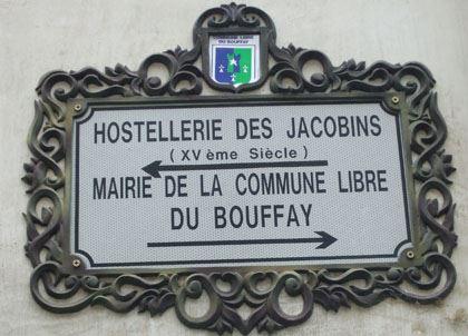 Commune libre du Bouffay
