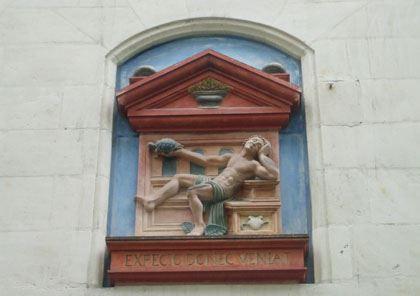 Rue de la Juiverie