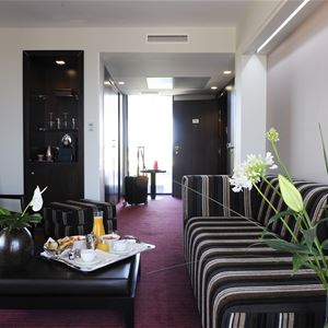 Hotel Crowne Plaza Montpellier Corum