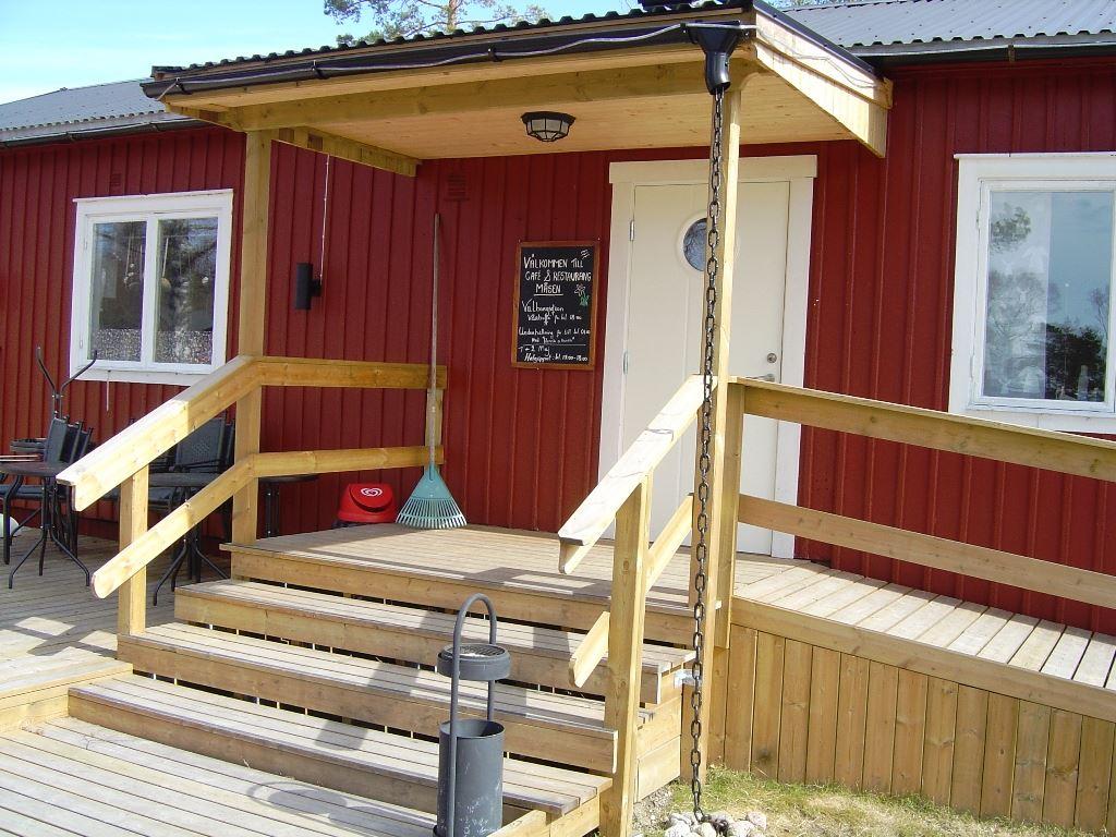 Café och Restaurang Måsen