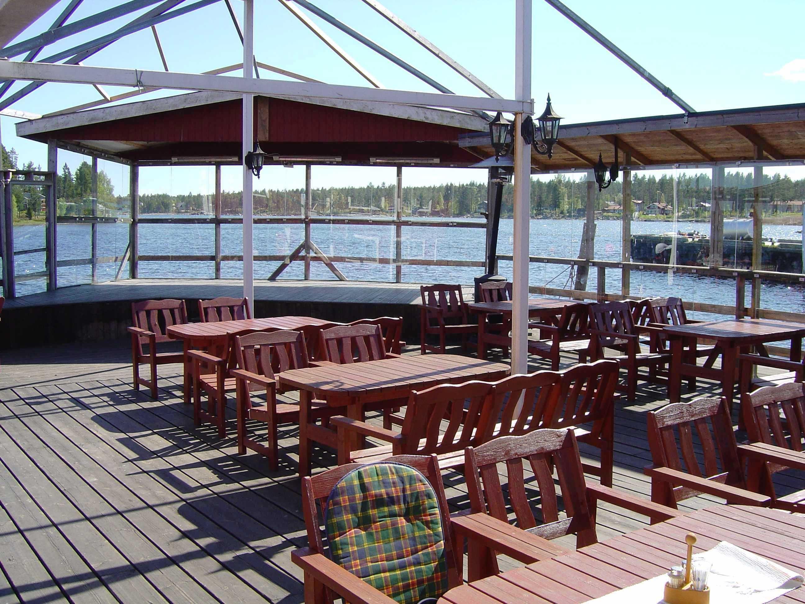 Restaurang Sjömärket,  © Restaurang Sjömärket, Restaurang Sjömärket