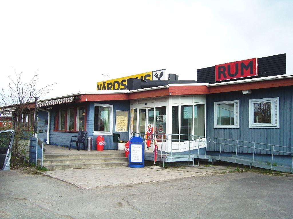 C.E.U.,  © C.E.U., Värdshus Toppsnäckan - 17 rum & kök, Harmånger
