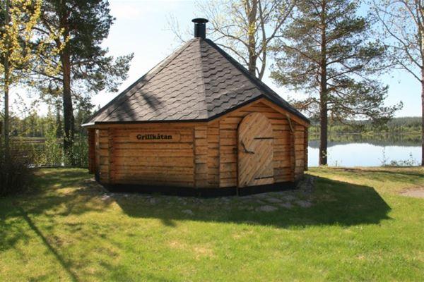 Sorsele Camping/Stugor