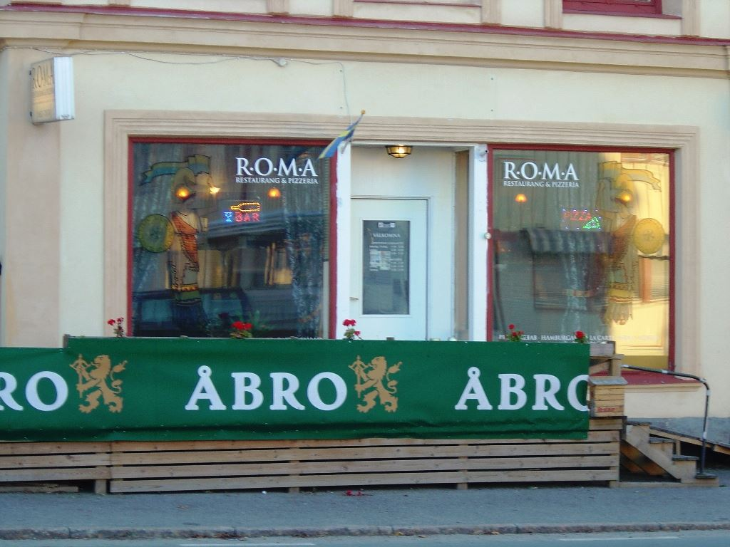 Restaurang Roma
