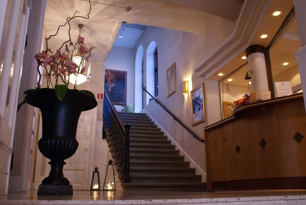Hotel Continental, Sweden Hotels