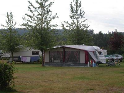 Tånga Heds Camping / Camping