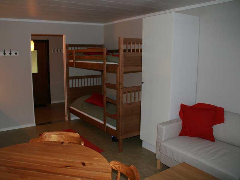 Camp Stora Blåsjön Lägenhetshotell