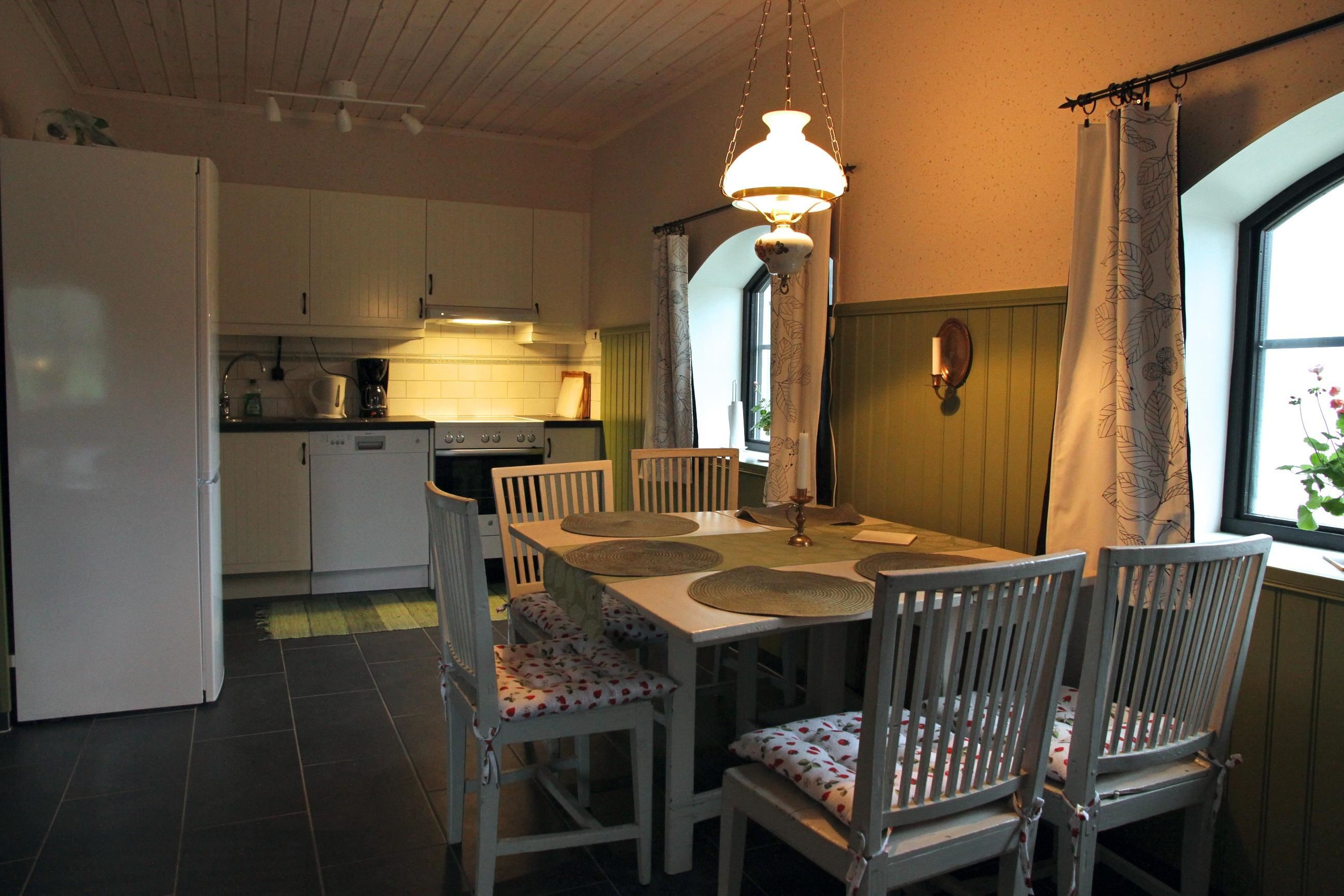 Stay on a Farm - Baggnäsgården Stöde