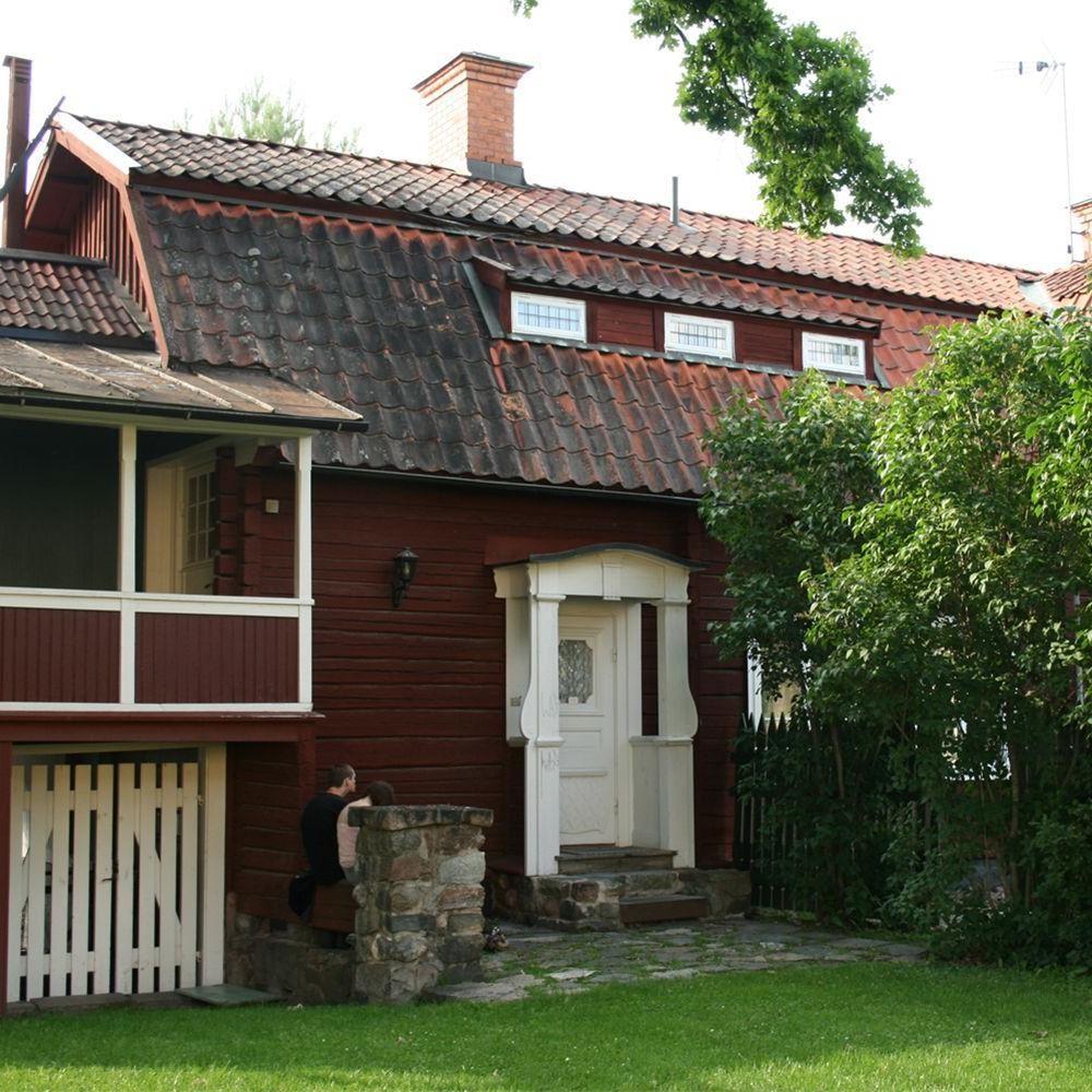 Foto: Pia R Wallner, Hedemora Gamla Stadskärna