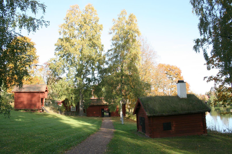 Foto: Pia R Wallner, Hedemora Gammelgård