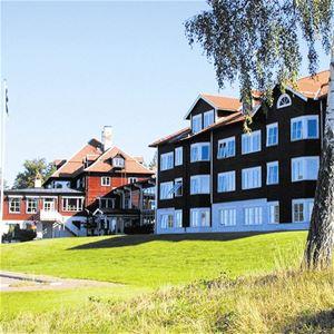 Dalecarlia Hotel & SPA, Tällberg