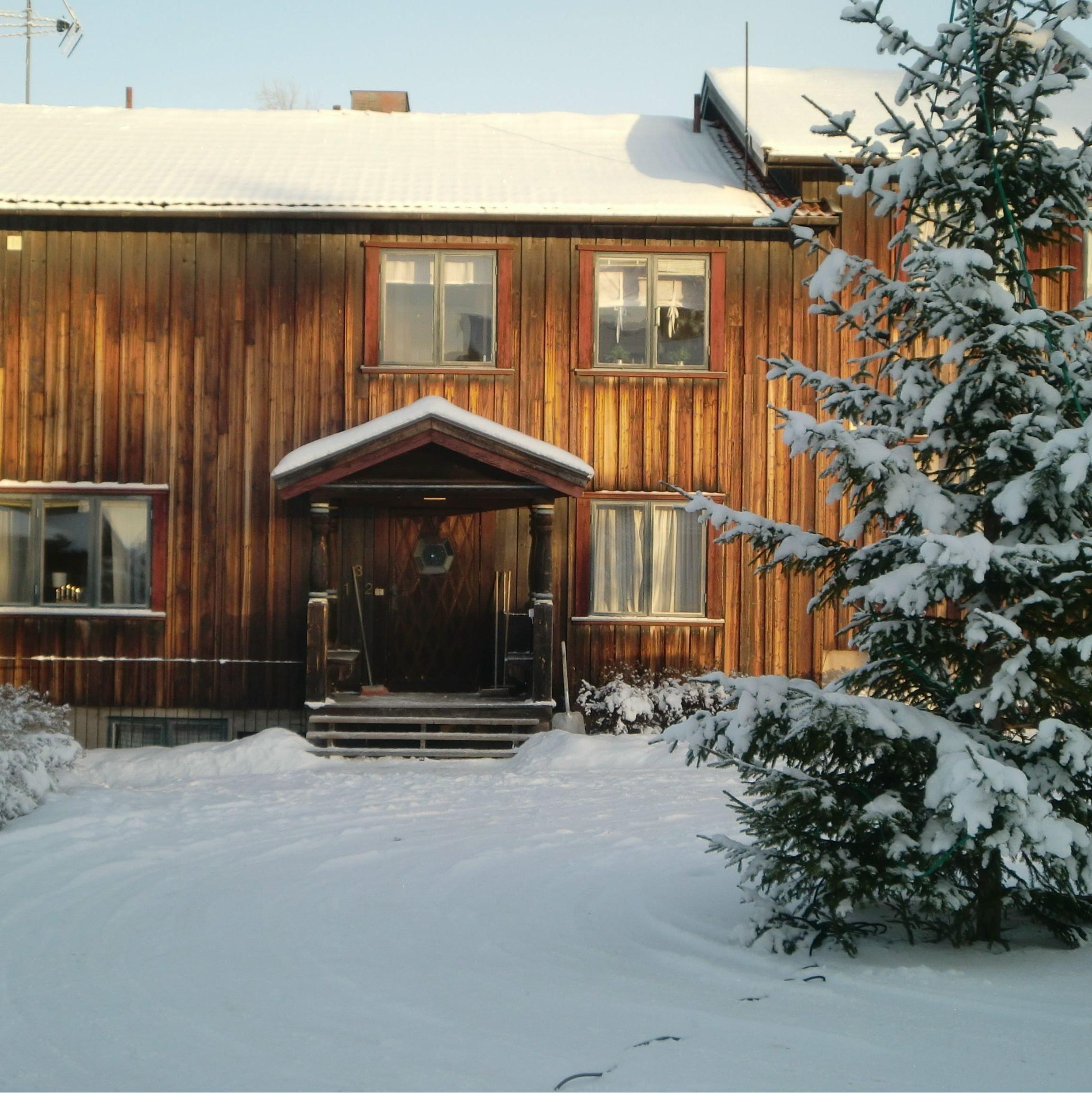 Klockargården Hotell, Tällberg